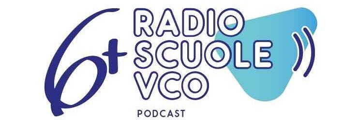 Logo for Radio Scuole VCO